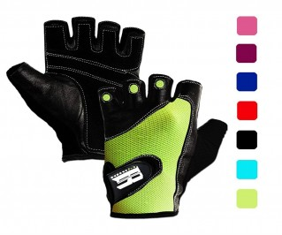 FOR-1089  FORTIS WEIGHT LIFTING GLOVES