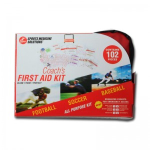 761208 - Cramer First Aid Kit
