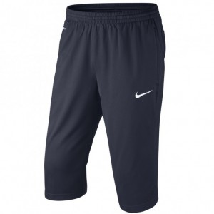 588459-419  NIKE 3/4 PANTS NAVY  MEN