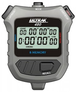 ULTRAK-480 ULTRAK STOPWATCH