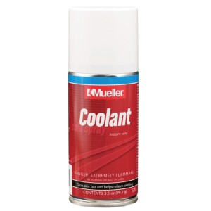 030202 MUELLER COOLANT SPRAY 9oz
