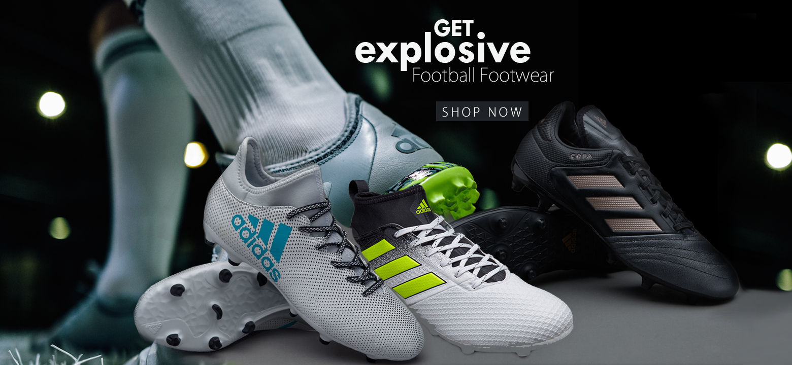 adidas-football-footwear-sneakers-football shoes Jamaica
