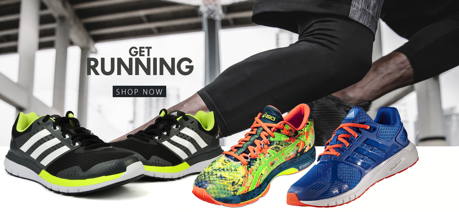 adidas-track and field footwear-sneakers-running shoes Jamaica