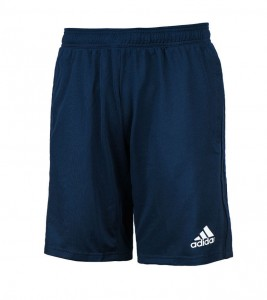 BQ2641 ADIDAS TIRO 17 TRG  SHORTS  MEN